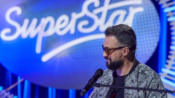 Z porotce ze SuperStar Mariána Čekovského se stal neúspěšný hudebník