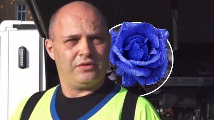 Před popravou donesl ženě růže s černou stuhou: Nesrovnalosti v přiznání čističe z Karlova mostu
