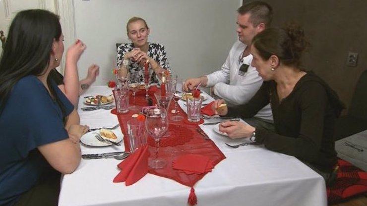Prostřeno: Tento týden vás čeká pětice luxusních exemplářů, kteří předvádí gastronomický terorismus!
