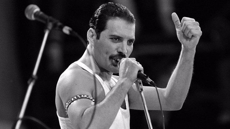 Poslední přání den před smrtí: Freddie Mercury kvůli němu vstal z postele
