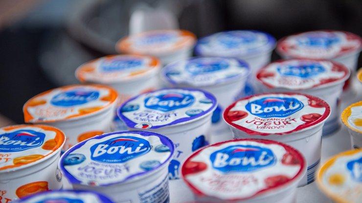 HEZKY ČESKY: 11.díl: Jak se žije jogurtové kultuře?