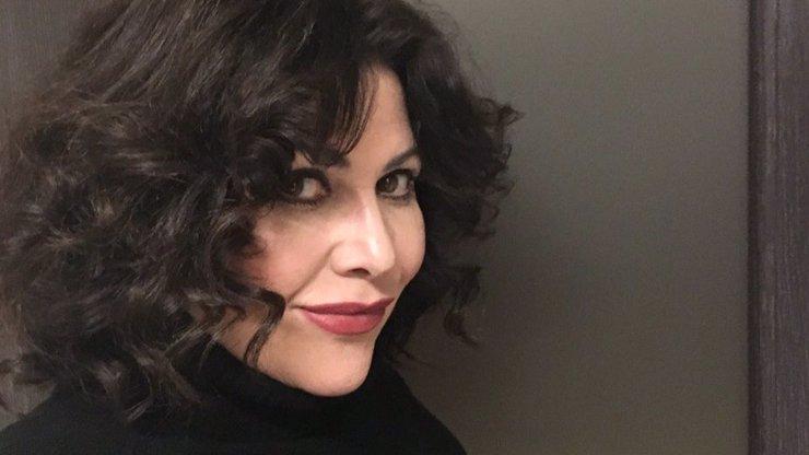 Ilona Csáková slaví 50. narozeniny: Jak šel čas s členkou kapely Laura a její tygři?