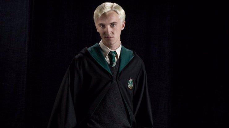 Draco Malfoy ukázal ženu svého života: Tom Felton podobu s maminkou nezapře