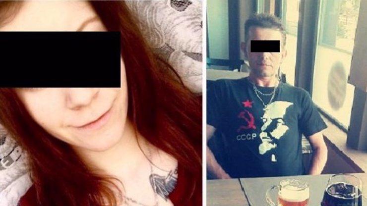 Domů ji ještě nepustí! Otec dívky, která streamovala smrtelnou nehodu na Mostecku, promluvil o jejím zdravotním stavu