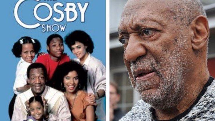 Boží mlýny pro Billa Cosbyho: Znásilnil přes 30 žen, teď oslepl!