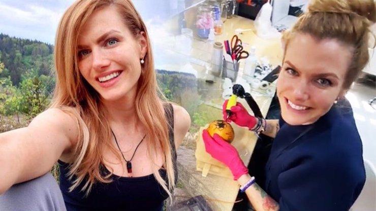 Gábina Koukalová si našla nový koníček: Měla ses držet biatlonu, kritizují ji fanoušci