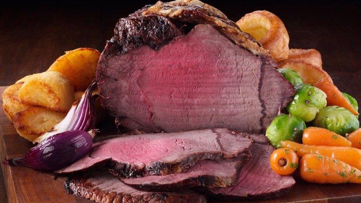 5 důvodů, proč nebýt za žádnou cenu vegetariánem!