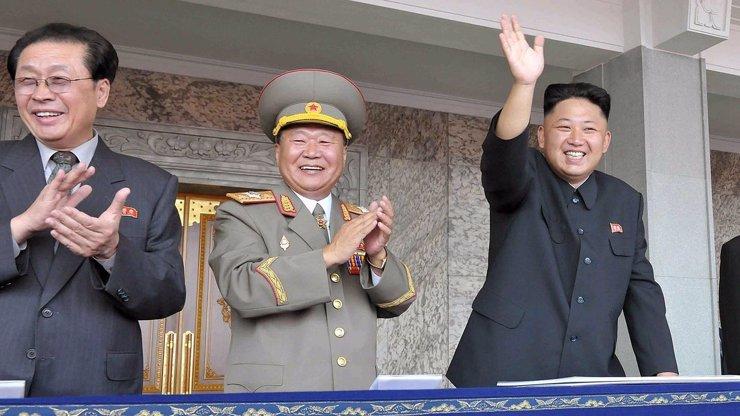 Režim Severní Koreje ve své nejlepší podobě: Zvrácený Kim dal popravit celou strýcovu rodinu včetně dětí