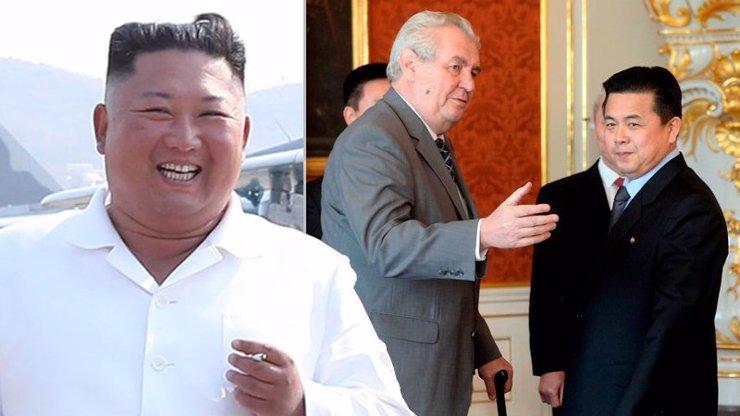 Kim Čong-una může nahradit velvyslanec z Česka: Co se stane, až diktátor zemře