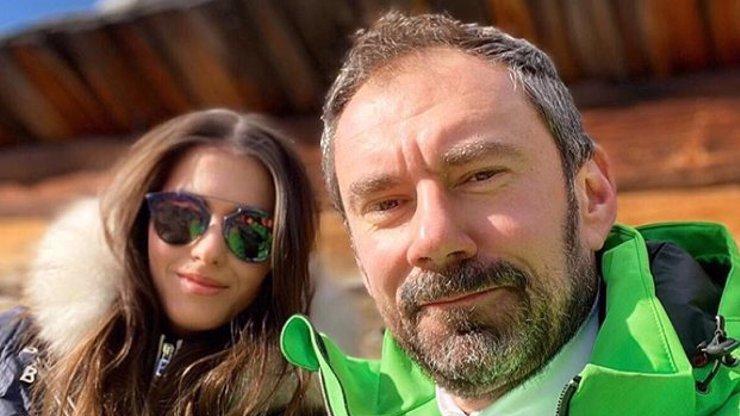 Kuchař Emanuel Ridi už není sám: Horskou romantiku si užívá s krásnou Slovenkou