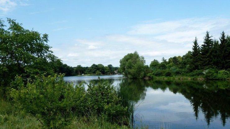 Hrůzný nález v dovolenkovém ráji: V rybníku našli mrtvou dívku a 298 lidských kostí