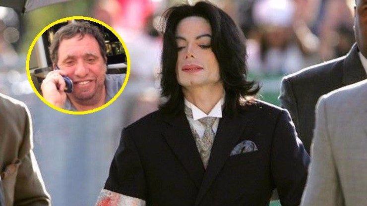 Osobní asistent Jacksona po letech promluvil: Michael měl zálibu ve starých a obézních ženách