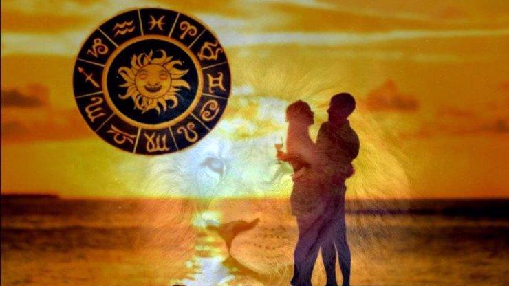 Slunce v ohnivém Lvu: Rakům zvedne sebevědomí, Býkům přinese trable s láskou