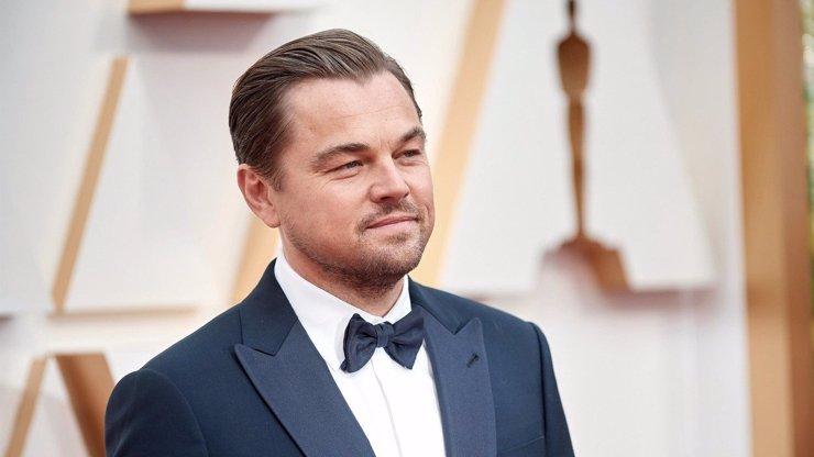 Leonardo DiCaprio má srdce na dlani! Chce zachránit planetu a dá na to skoro miliardu