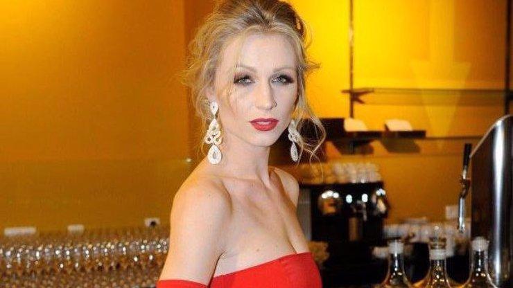 Měla se radovat z miminka, místo toho přišel šok: Veronika Kašáková skončila v péči psychologů
