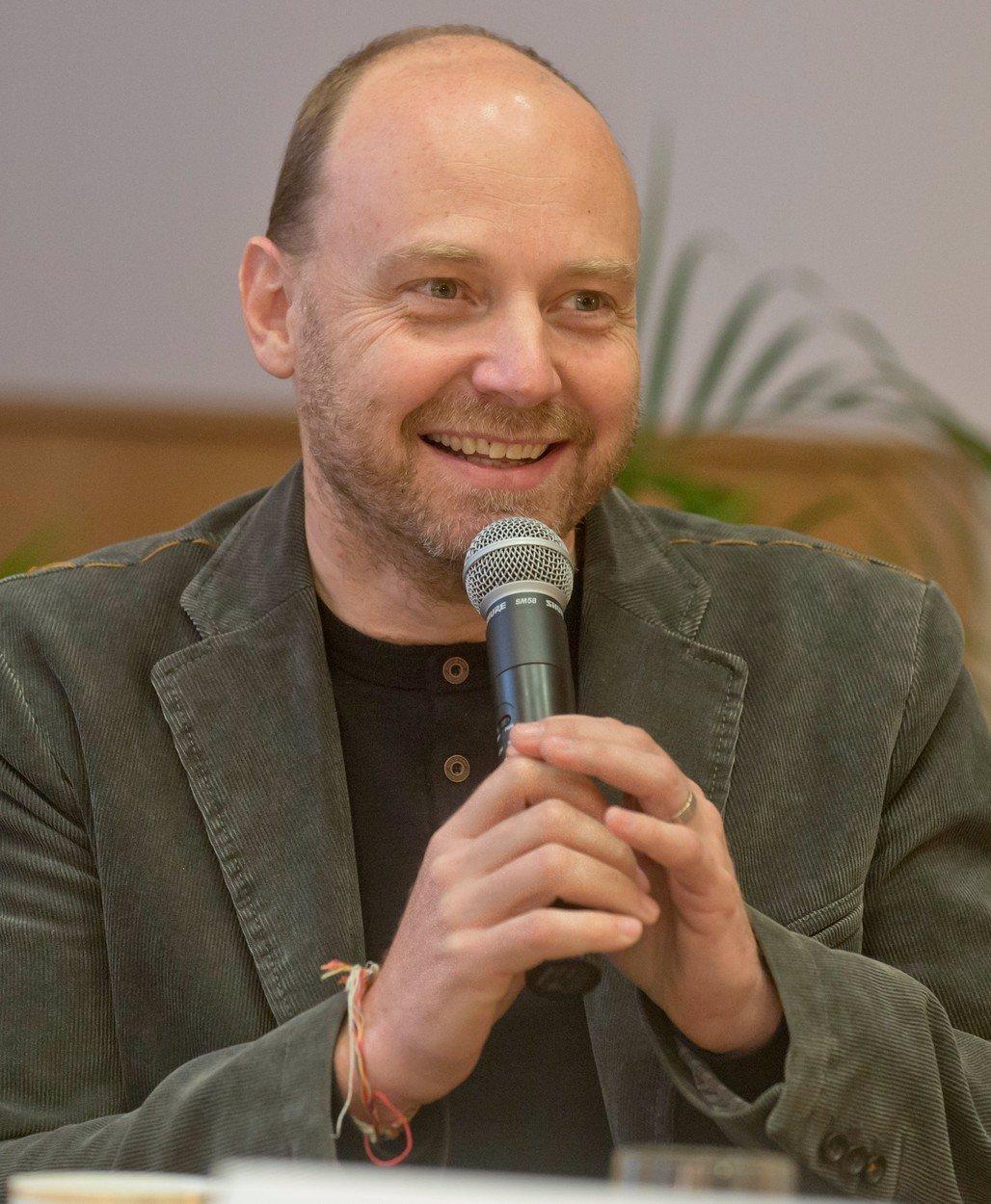 Miroslav Bárta, Petr Horký a film Dobrá zpráva o konci světa: Dokončují ho při pandemii