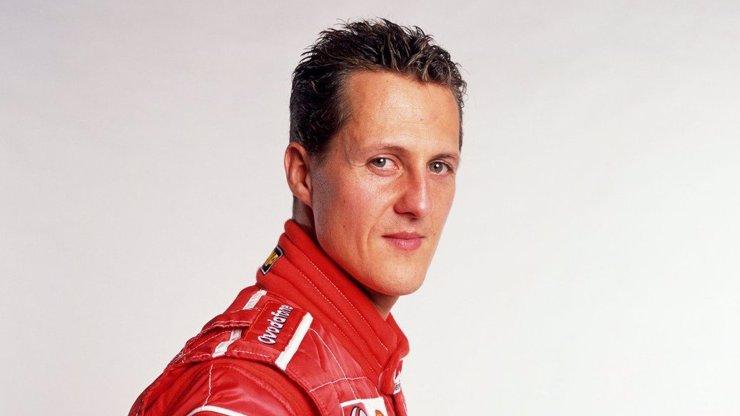Svědek Schumacherova živoření poslal do médií vzkaz: Z tohoto čtení vám bude do breku!