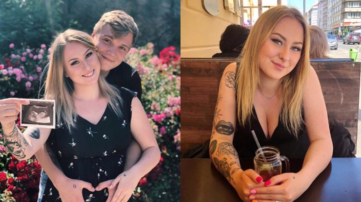Radostná událost v životě youtuberky SweetieMarket: Krátce po svatbě otěhotněla