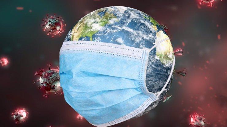 Nakažlivější mutace koronaviru se šíří po Evropě. Česku je zase o něco blíž