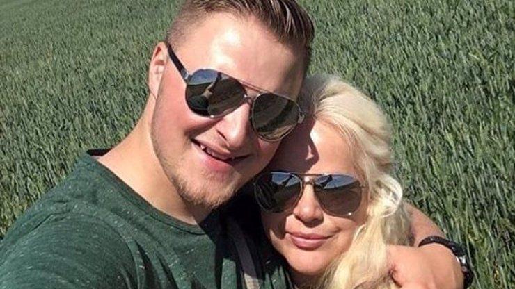 Monika Štiková (46) po boku zajíčka Petra (22) jen kvete: Zadělají si v létě na miminko?!