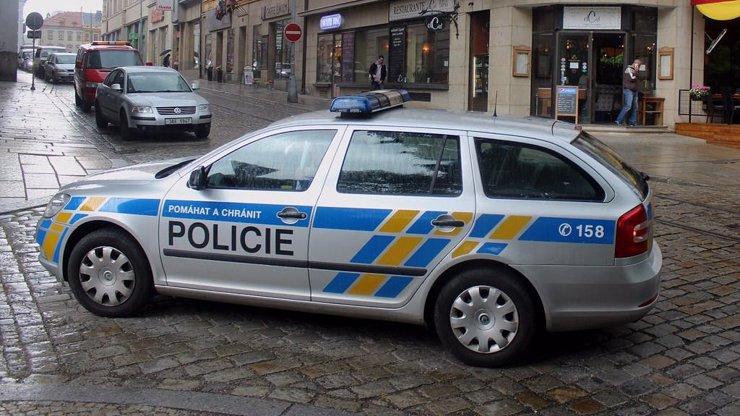 V centru Olomouce pobodali teprve 17letého chlapce! Za útokem stojí skupina cizinců