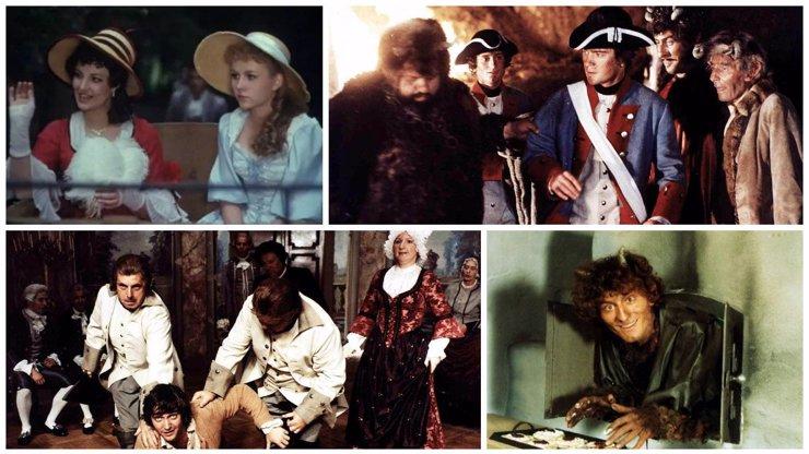 Osudy herců z pohádky S čerty nejsou žerty: Jak se dnes daří princezně Adélce a Dorotě Máchalové?