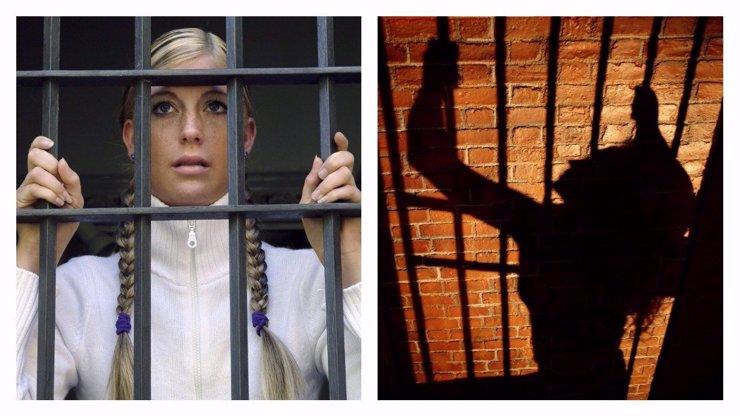TAK TO JE SÍLA! 6 věcí, které ženy ve vězení využívají k sexuálním hrátkám