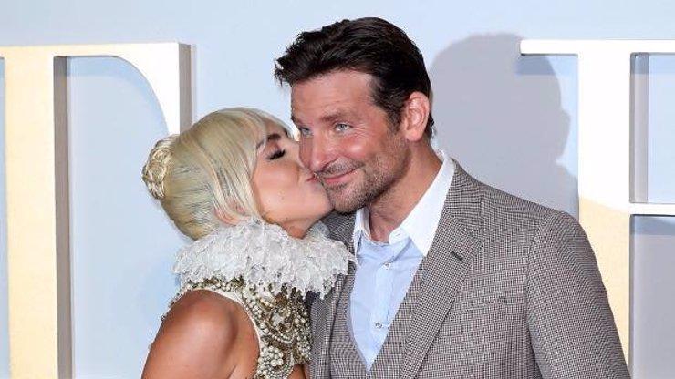 Lady Gaga a Bradley Cooper: Příběh filmové romance, která přešla v realitu