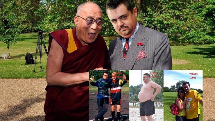 Jogínem na zkoušku, kapitola třetí: Světový den vegetariánů jsem oslavil průjmem a bikram jógou aneb Večírek za všechny prachy!