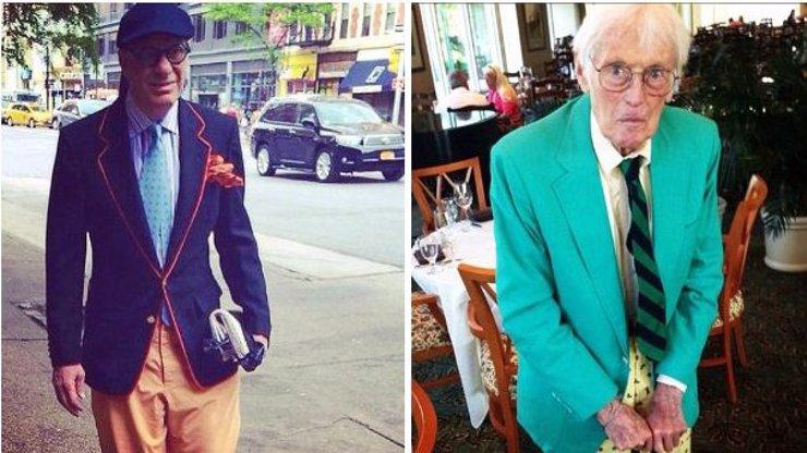Tihle nejstylovější důchodci vám vyrazí dech! Uhodnete, z jakého města pocházejí?