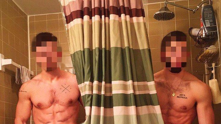 Tohle je prý ten nejžhavější homosexuální párek na Instagramu. Dámy (a pánové), souhlasíte?