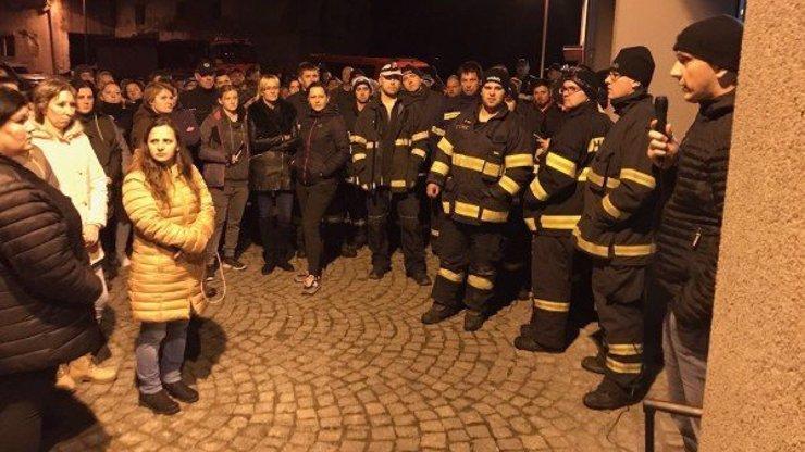 Rozsáhlá pátrací akce skončila tragicky: Šestiletou holčičku z Olomoucka našli mrtvou