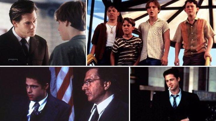 Film plný slavných hvězd, který vám pořád unikal: Touha po pomstě za zneužívání dětí vám dá ránu rovnou do srdce