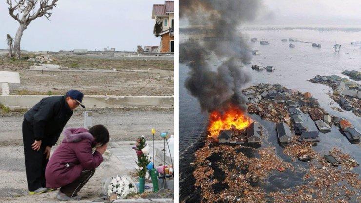 Uplynulo 7 let od jaderné havárie ve Fukušimě: Jak to vradiací zamořené oblasti vypadá dnes?