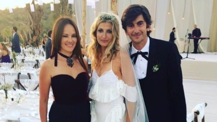 Utajené fotky z nečekané svatby Terezy Maxové! Takhle to vypadalo na parádní veselce