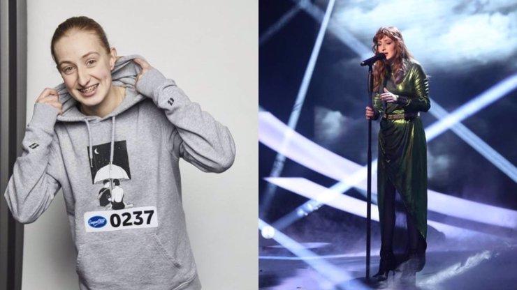 Vítězka SuperStar Barbora Piešová přišla jako šedá myš: Odcházela jako královna