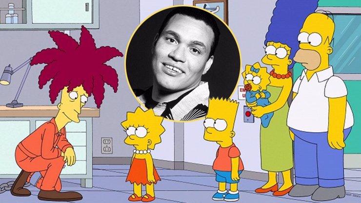 Zemřel táta Simpsonů Marc Wilmore: Trpěl s covidem a dalšími nemocemi