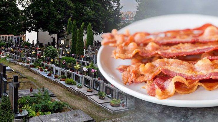 Slaninové aroma či pach hřbitova: Deset nejbizarnějších vůní, které si lidé kupují