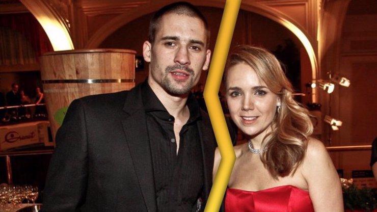 Poslední pouto k exmanželovi zpřetrháno: Lucie Vondráčková se rozhodla k závažné změně