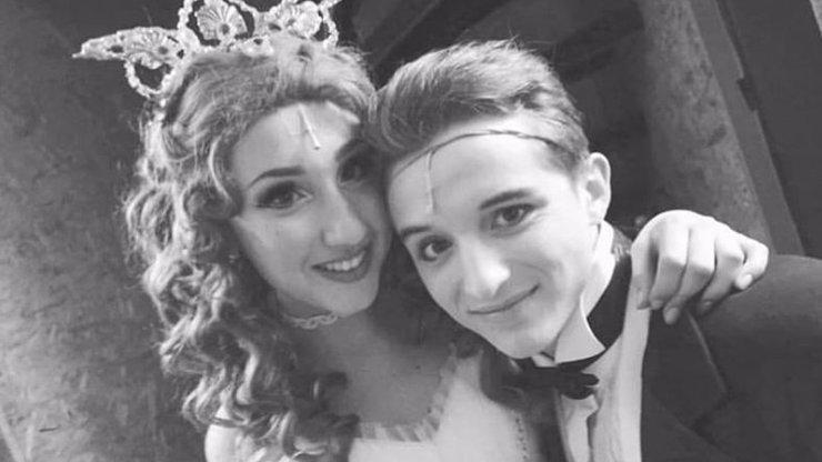 Natálie Grossová (17) už randí o sto šest: Co o ní říká její přítel Jan Franc