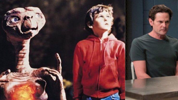 Z Elliotta z filmu E.T. vyrostl průšvihář: Henry Thomas (48) byl zatčen za řízení v opilosti