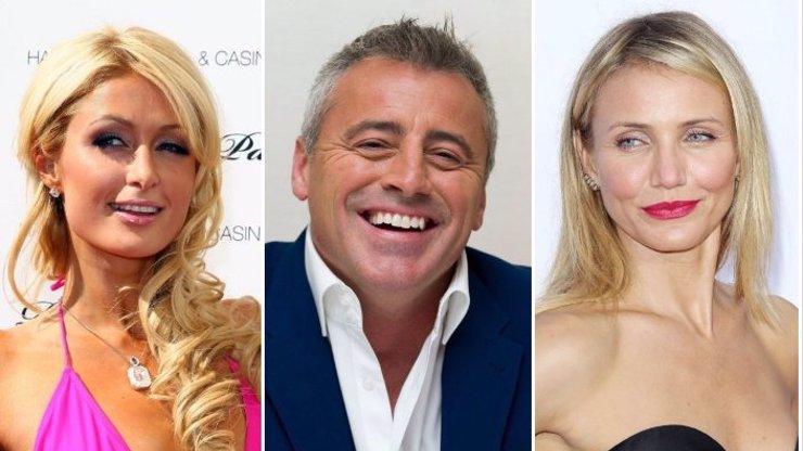 11 slavných celebrit, které zazářily ve filmech pro dospělé: Tohle si za rámeček nedají