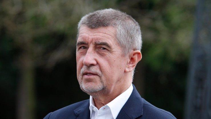 První reakce Babiše na 120tisícovou demonstraci na Václaváku: Lidé tam chodí na koncerty