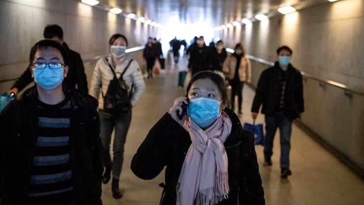 Řádění koronaviru teprve vypukne: Covid-19 zasáhne všechny státy, varují experti