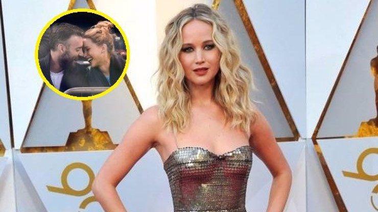 Z Jennifer Lawrence se stane vdaná paní: Svého snoubence si vezme už tento víkend