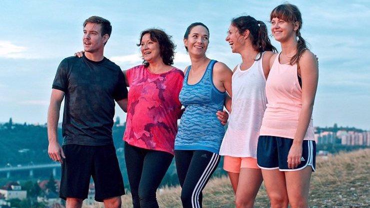 Ženy v běhu trhají rekordy: Plánuje se už druhý díl?