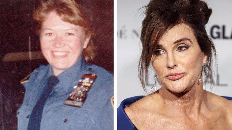 Vdovec po odvážné policistce vrací cenu kvůli Caitlyn Jenner: Mít stejné ocenění je urážka mé ženy!