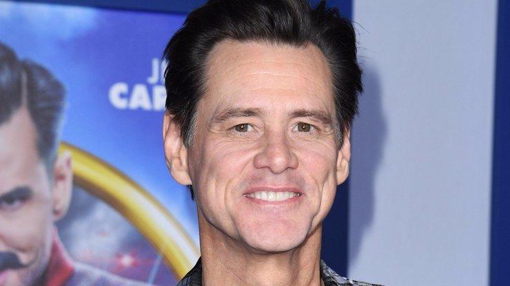 Jim Carrey vzpomíná na těžké začátky: Žil ve stanu a čistil výkaly ze dřezů