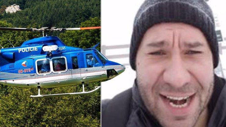 Útěk vraha z nemocnice minutu po minutě: Zběsilá jízda přes pole, Ctirad Vitásek zpanikařil