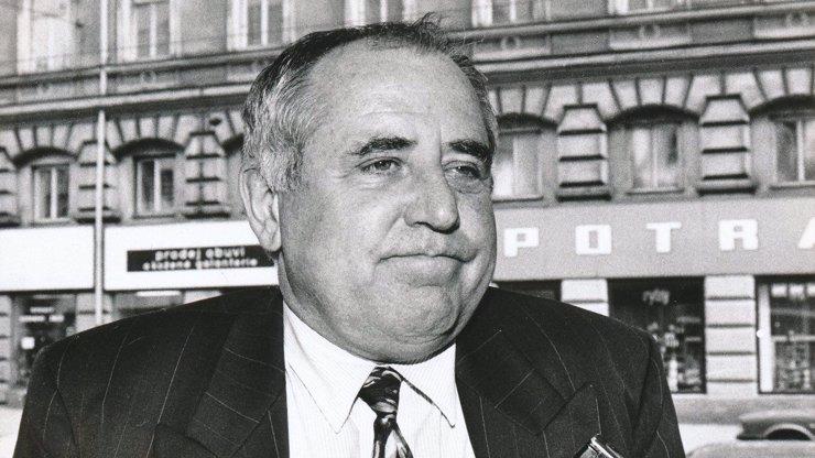 Zemřel ekonom Tomáš Ježek (†77), jeden z otců kupónové privatizace